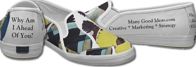 Many Good Ideas Sneakers