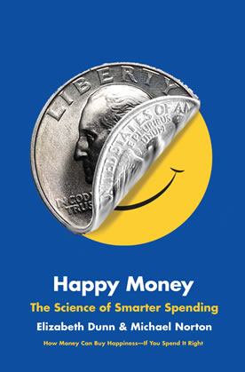 Happy Money Book Cover