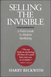 Buy Selling The Invisible