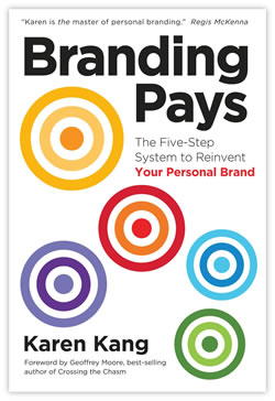 Branding Pays Book Cover