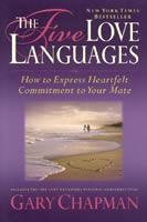 Buy Five Love Languages