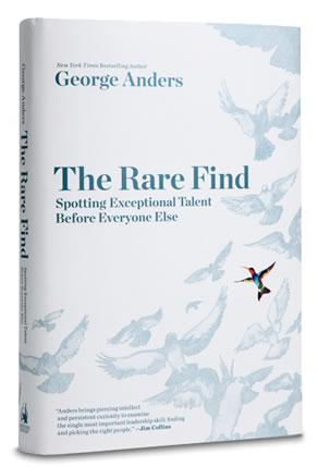 The Rare Find Book Cover